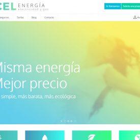 Accel Energía