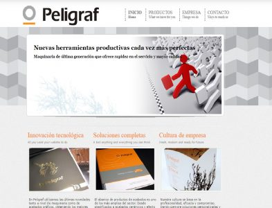 Peligraf